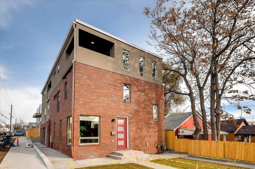 Photo of 2647 W 23rd Ave  Denver  CO