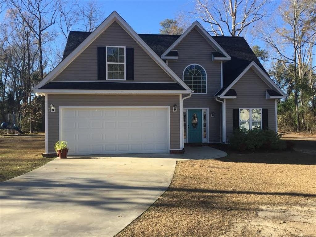 Photo of 1057 Patrick Drive  Florence  SC