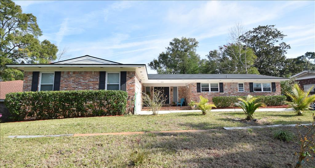 Photo of 1849 Woodleigh Drive W  Jacksonville  FL