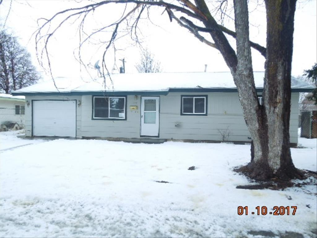 Photo of 1295 Elm St  Mountain Home  ID