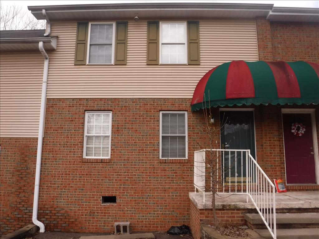 Photo of 213 Kensington Court  Cross Lanes  WV