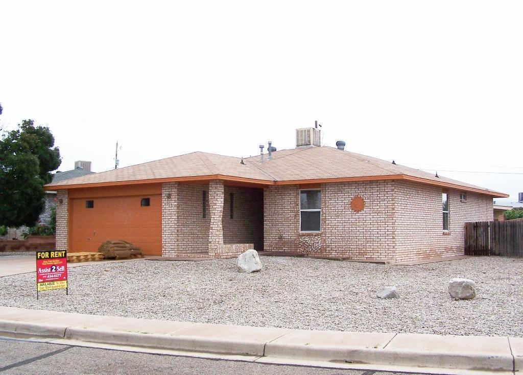 Photo of 616 Mars Ave  Alamogordo  NM