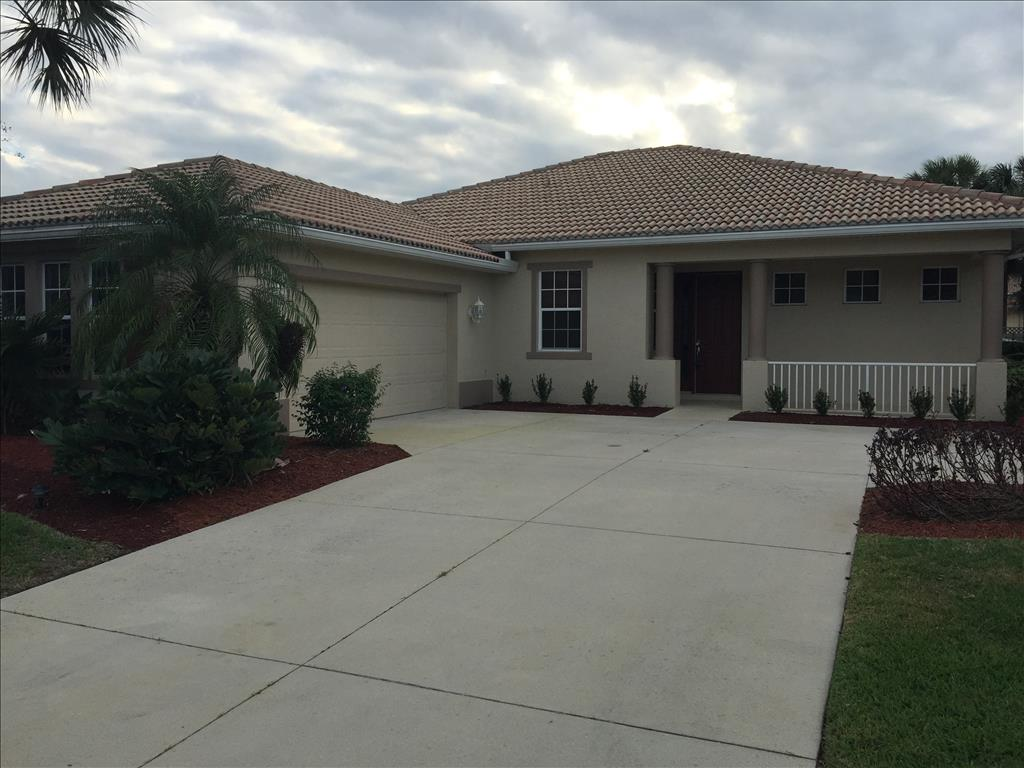 Photo of 11701 Grey Timber Lane  Fort Myers  FL
