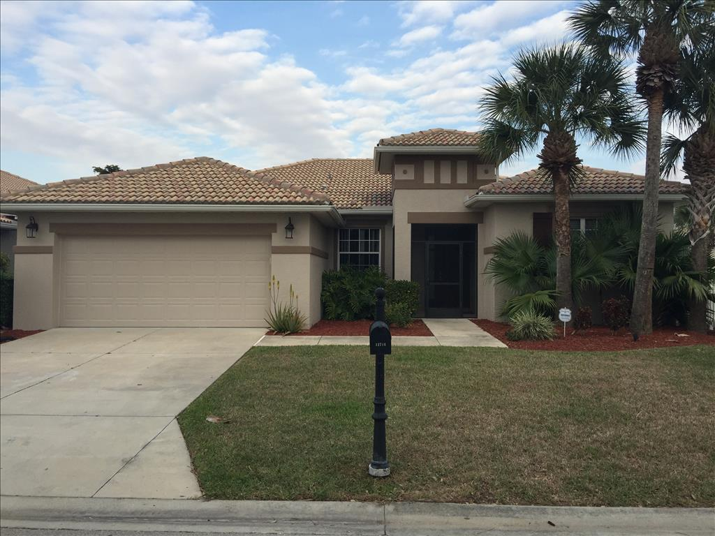 Photo of 11714 Grey Timber Lane  Fort Myers  FL