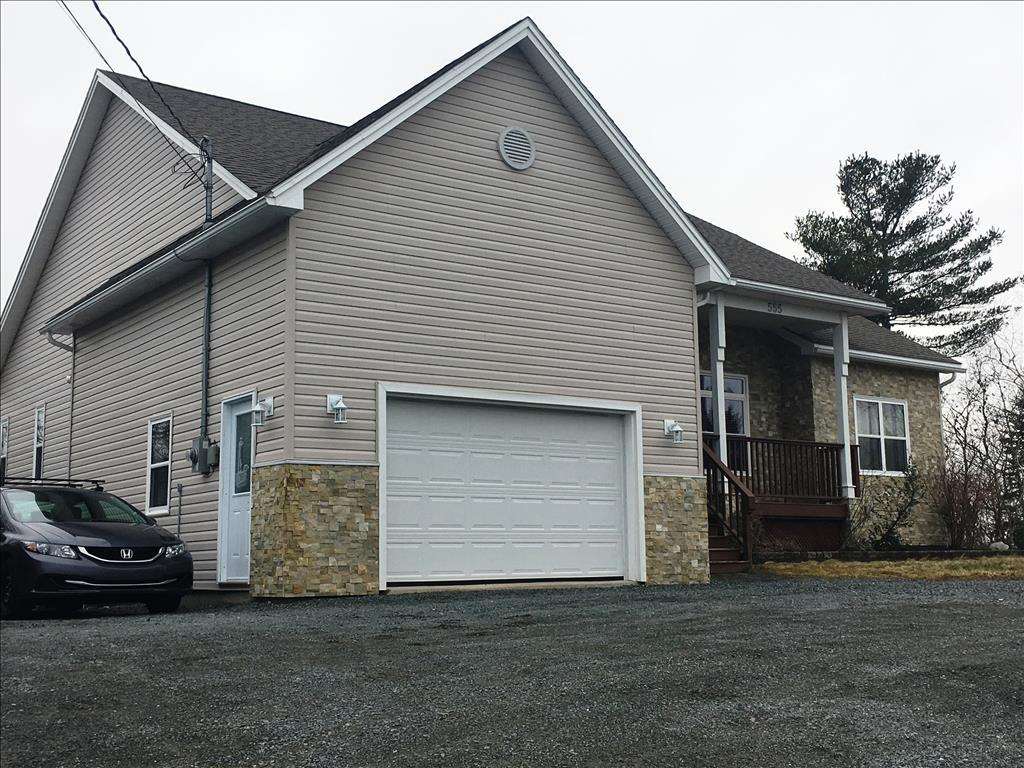 555 Birch Bear Run, Lewis Lake, NS B3Z 1