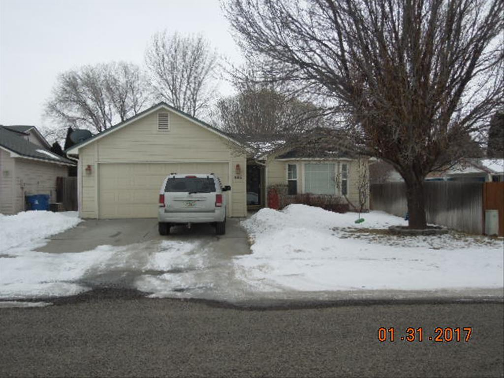 Photo of 885 W 8th South  Mountain Home  ID