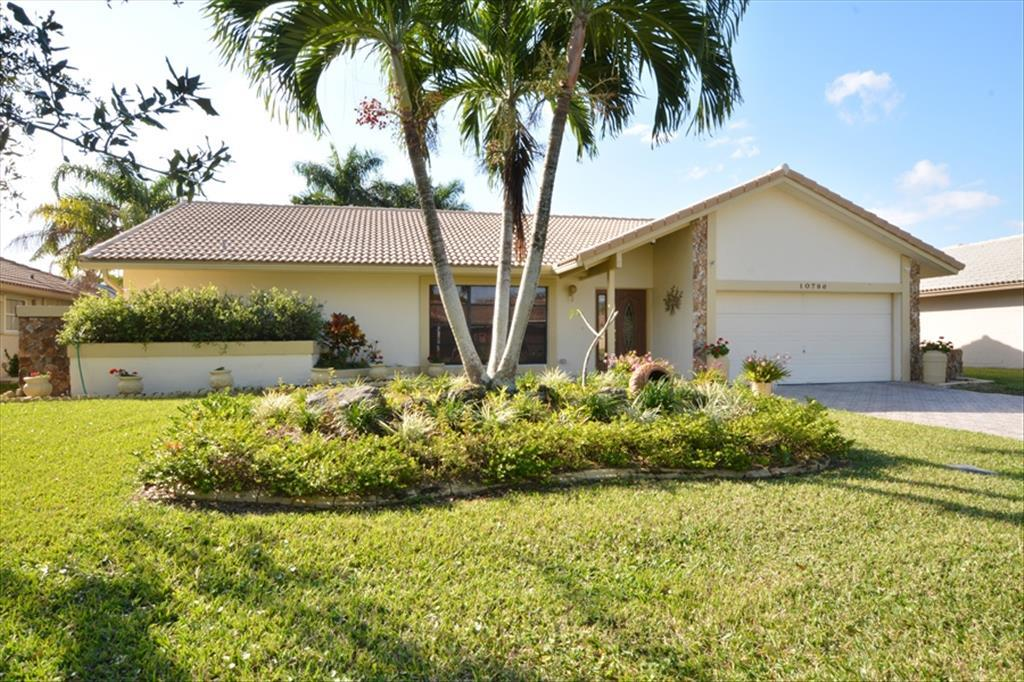 Photo of 10786 NW 9th Manor  Coral Springs  FL