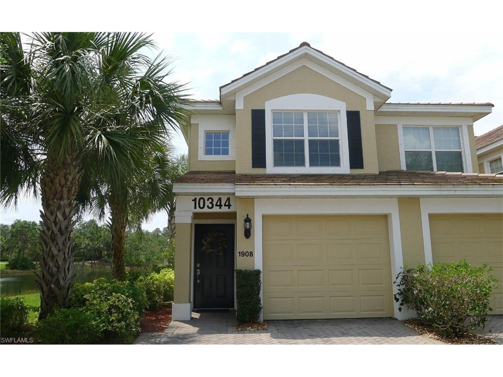 Photo of 10344 Whispering Palms Way  Fort Myers  FL