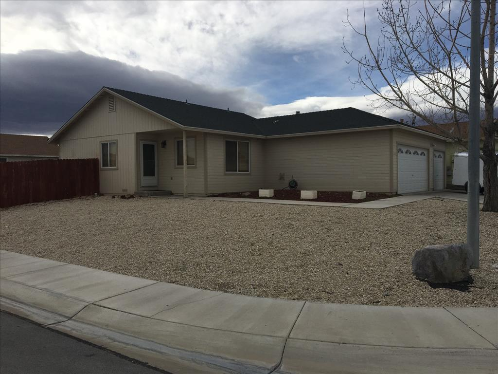 Photo of 201 Emigrant Way  Fernley  NV