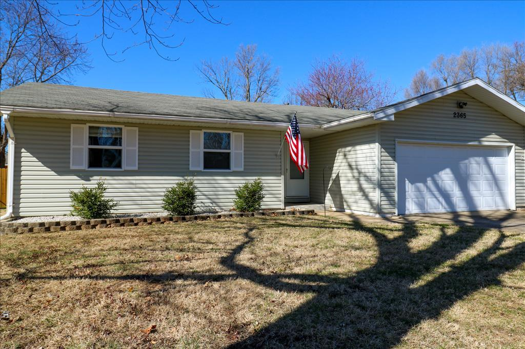 Photo of 2365 South  Dollison  Springfield  MO