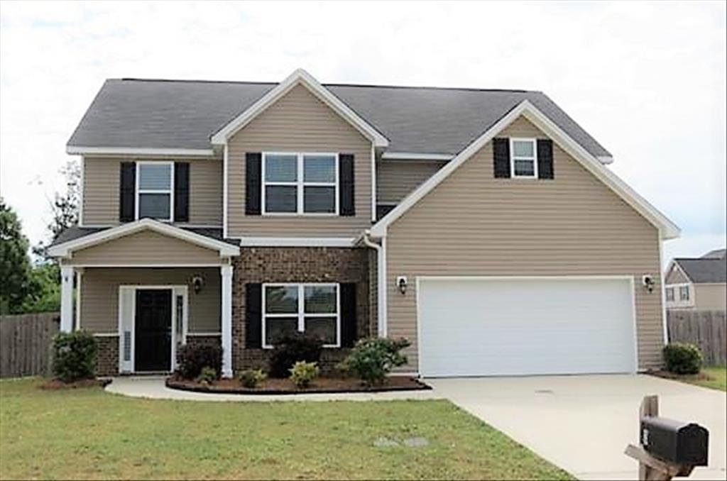 Photo of 102 Ousley Way  Perry  GA