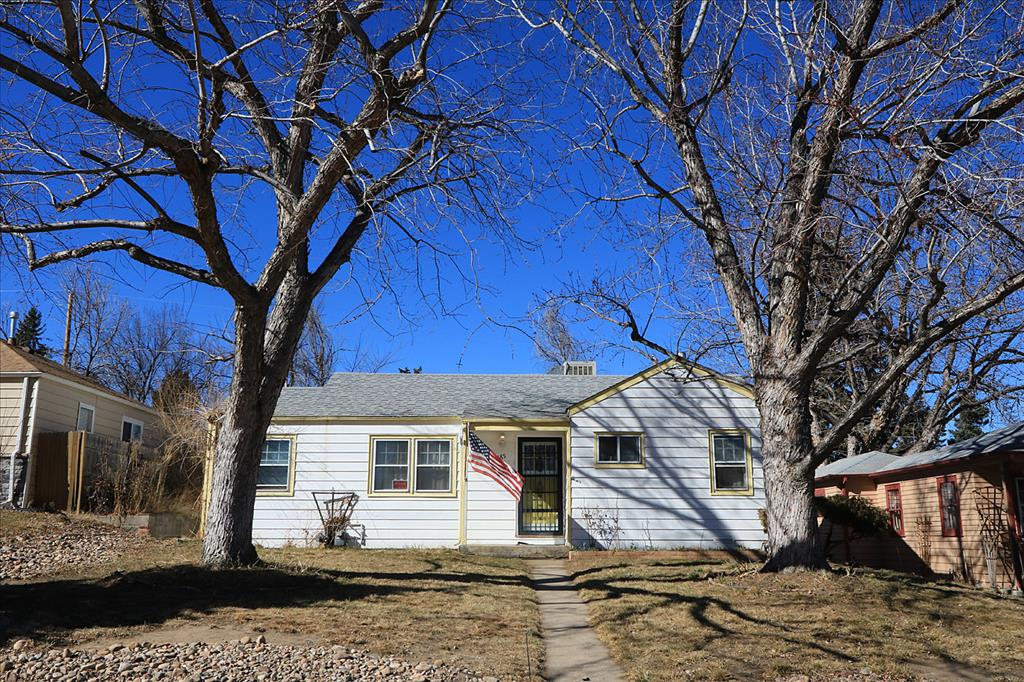 Photo of 4685  Perry Street  Denver  CO
