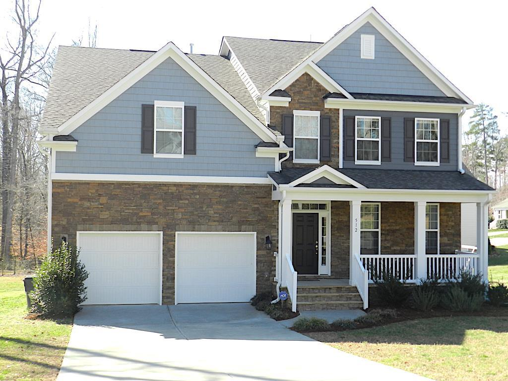 Photo of 512 Rollesby Court  Hillsborough  NC
