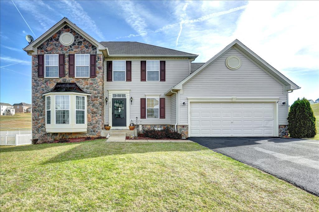 Homes For Sale Codorus Lane Spring Grove Pa