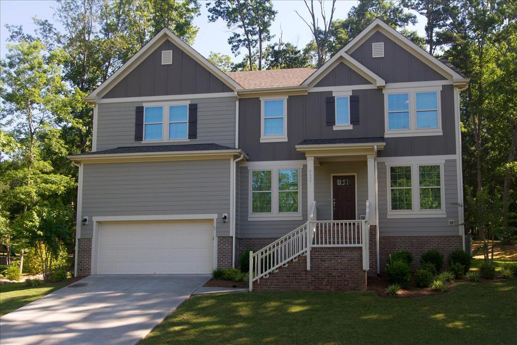 Photo of 9409 Millkirk Circle  Wake Forest  NC