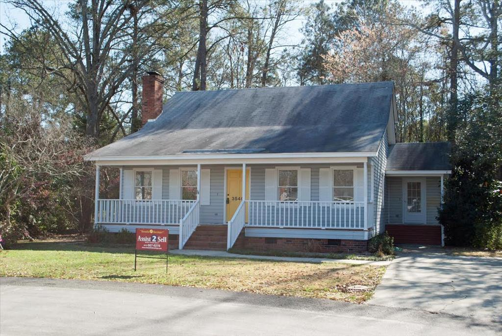 Photo of 3540 Alabama Drive  Florence  SC