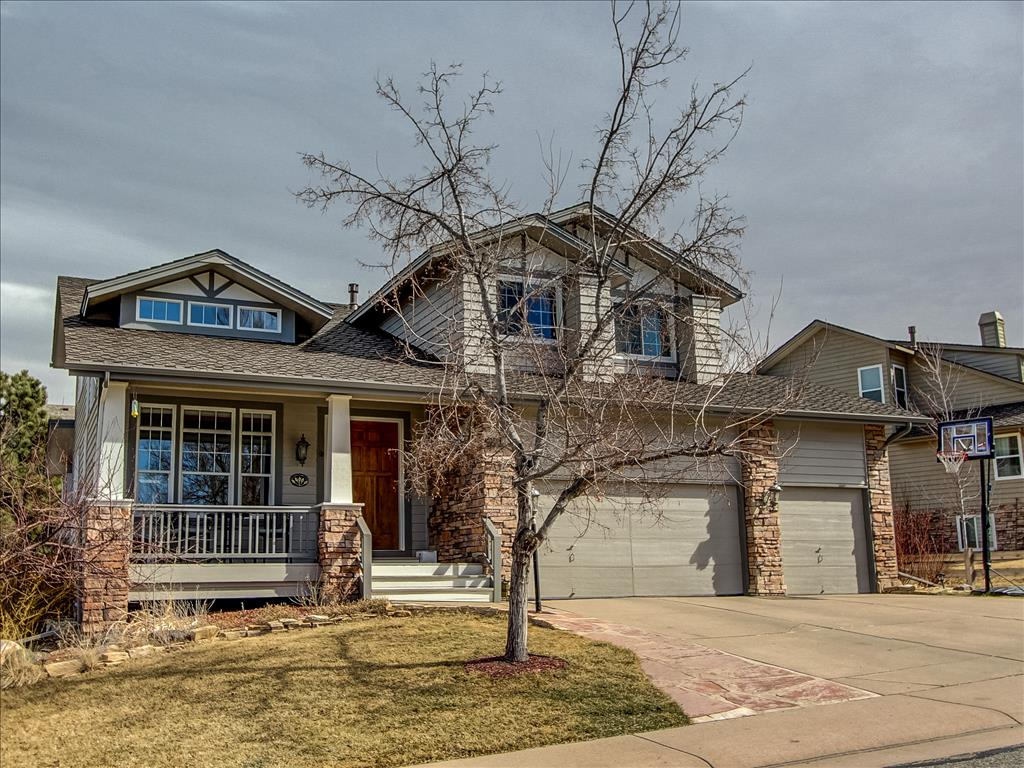 Photo of 9390  Prairie View Dr  Highlands Ranch  CO