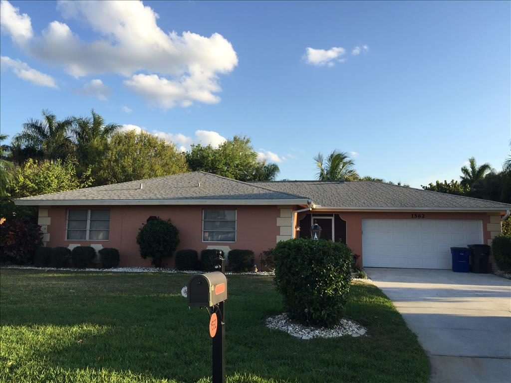 Photo of 1562 Cumberland Court  Fort Myers  FL