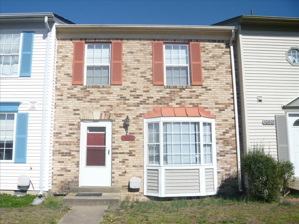 Photo of 10803  Wall St  Fredericksburg  VA