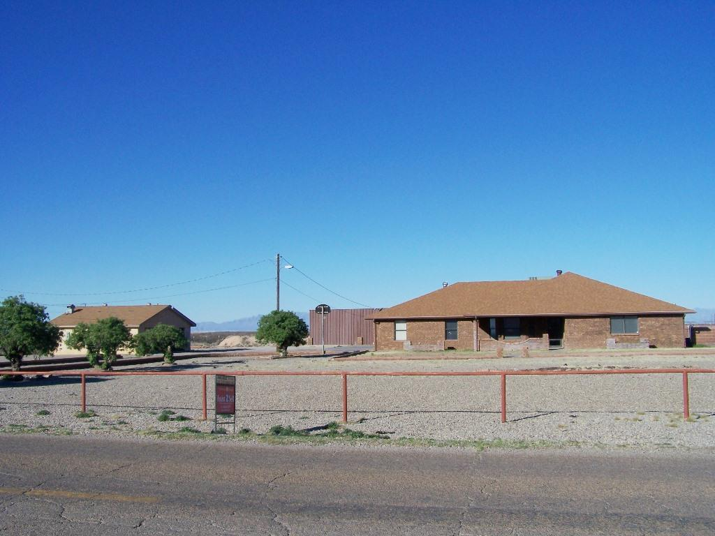 2850 Airport Rd, Alamogordo, NM 88310