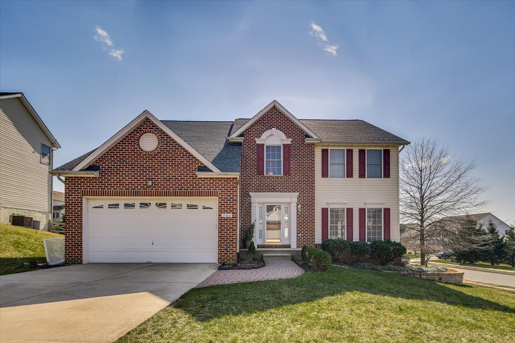 Photo of 306 Bridlewreath Way  Mt Airy  MD