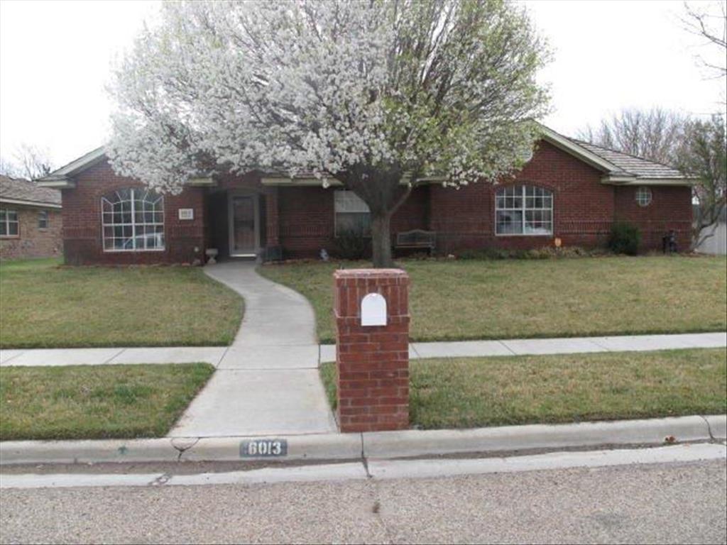 Photo of 6014 Hampton  Amarillo  TX