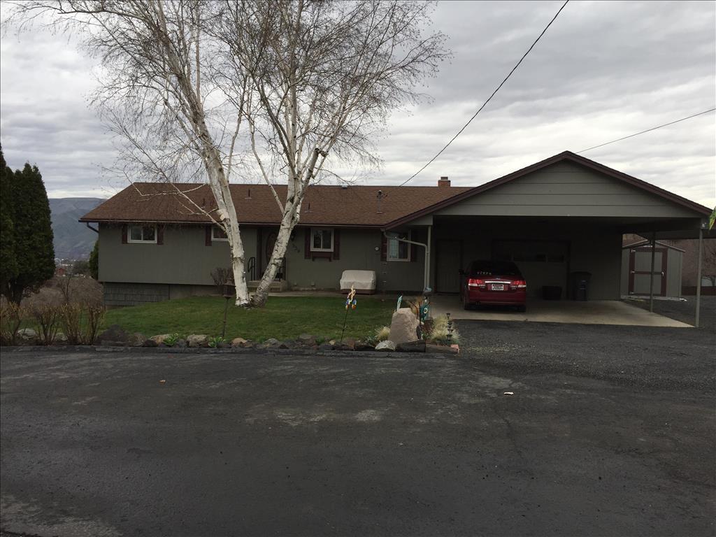 539 Stewart Avenue, Lewiston, ID 83501