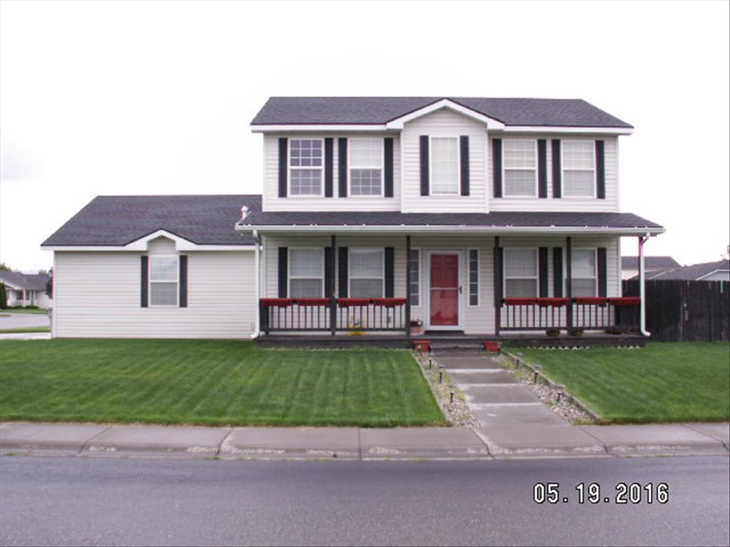 Photo of 103  NE Waterloo  Mountain Home  ID