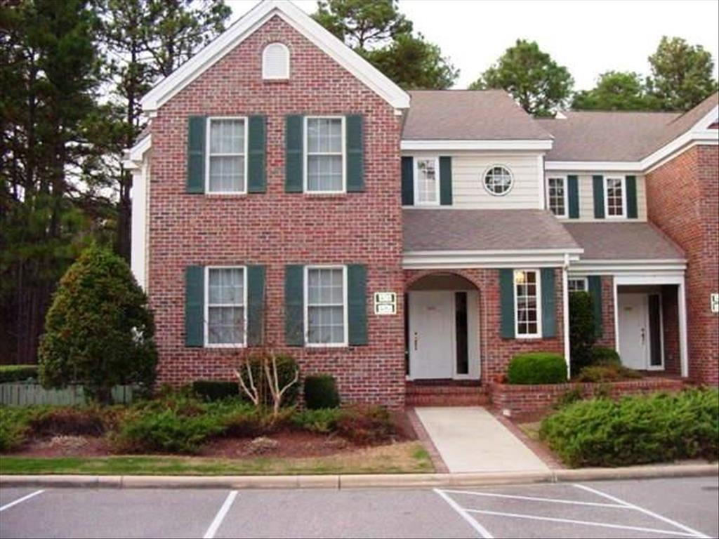 Photo of 1521 Woodbrooke Dr  Southern Pines  NC