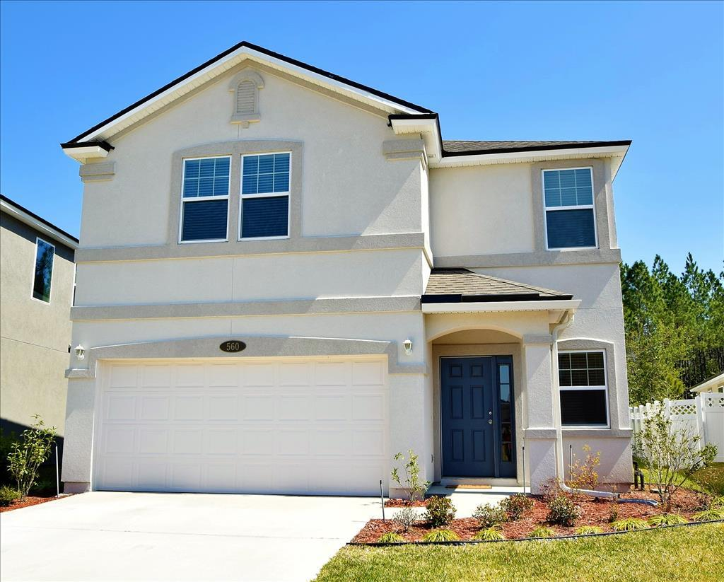 Photo of 560 Drysdale Drive  Orange Park  FL
