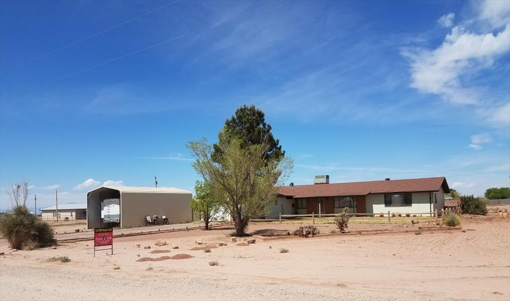 5 Sunglow, Tularosa, NM 88352
