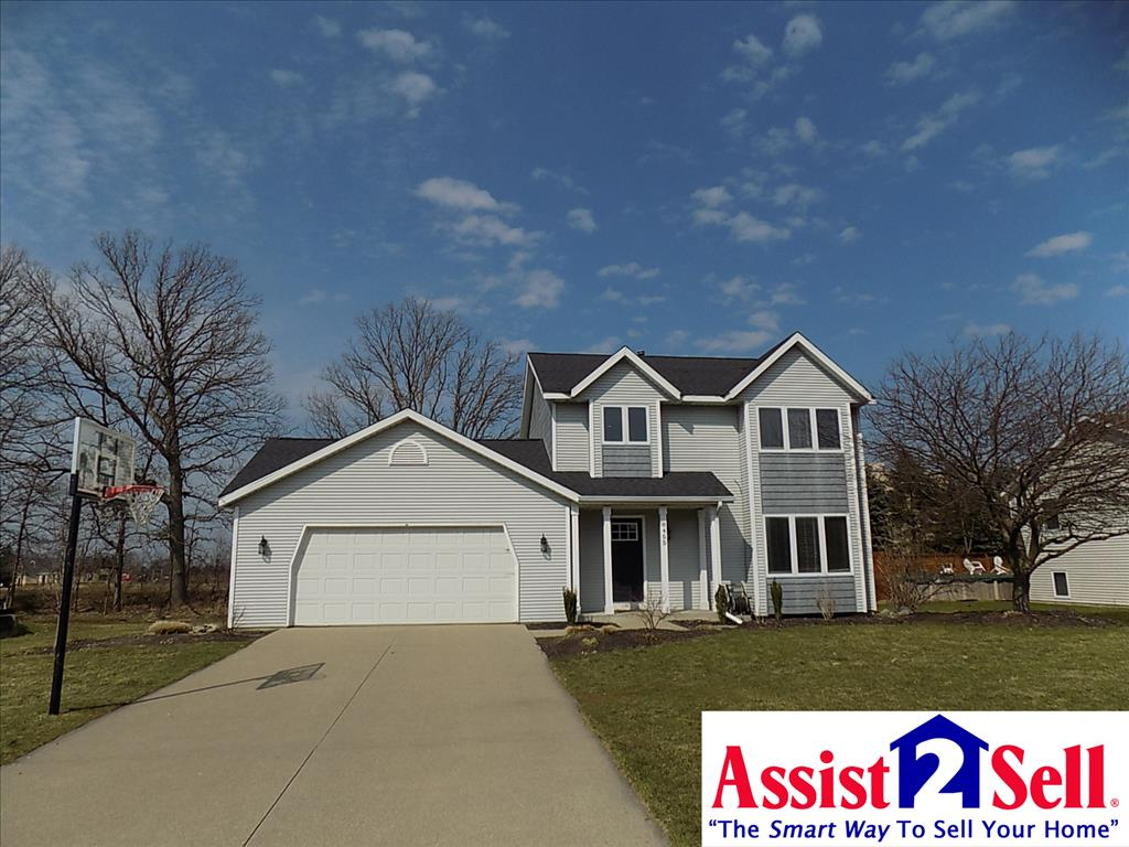 Photo of 8455 North Maple Ct  Zeeland  MI