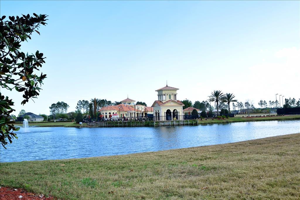 160 E. Positano Avenue , St. Augustine, FL 32092