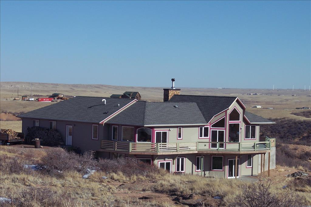 Photo of 707 S TABLE MOUNTAIN LOOP  CHEYENNE  WY