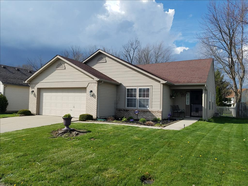 Photo of 5730 Blackley Lane  Indianapolis  IN