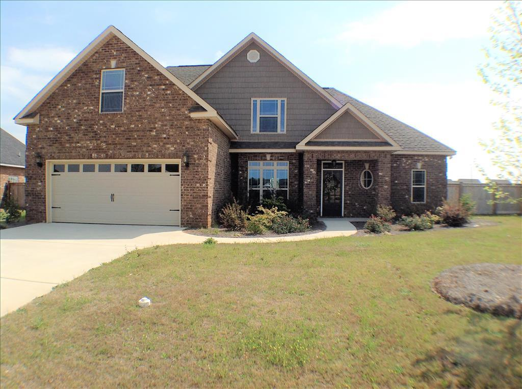 Photo of 215 Caleb Way  Byron  GA
