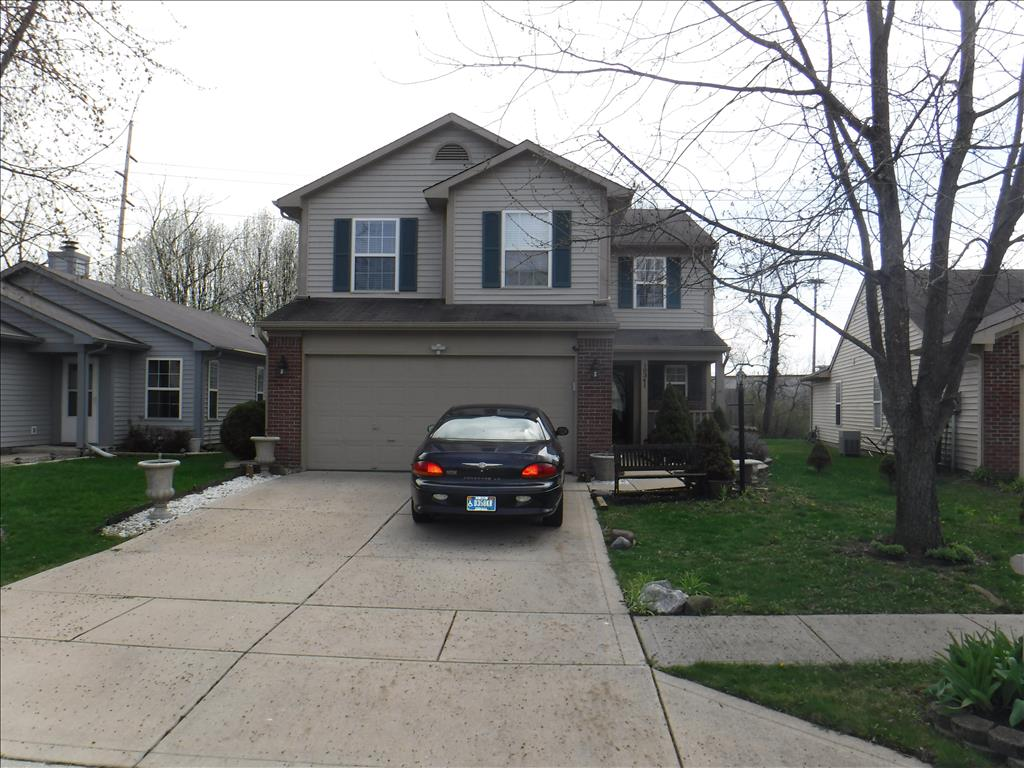 Photo of 10341 Liverpool Way  Indianapolis  IN
