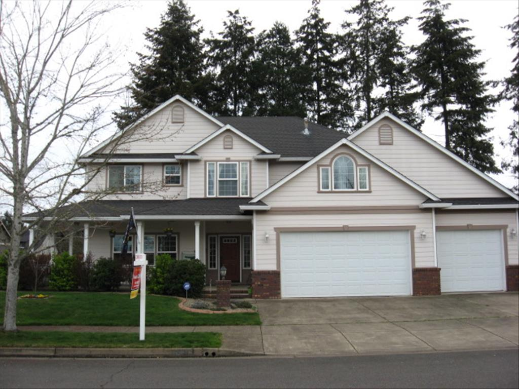 Photo of 3691 Hyacinth Street  Eugene  OR