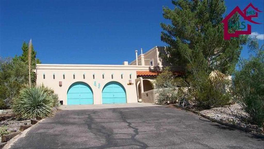 4625  Real Del Sur, Las Cruces, NM 88011