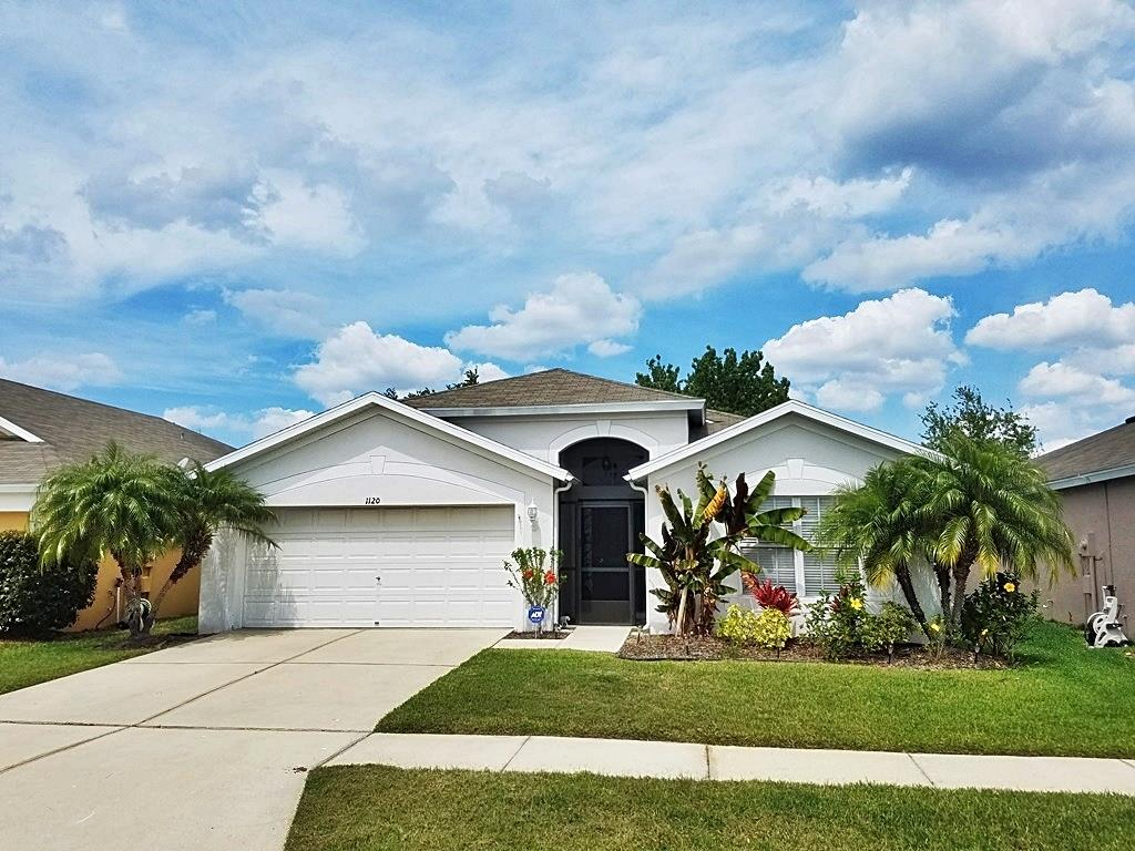 Photo of 1120  Summer Breeze Dr  Brandon  FL