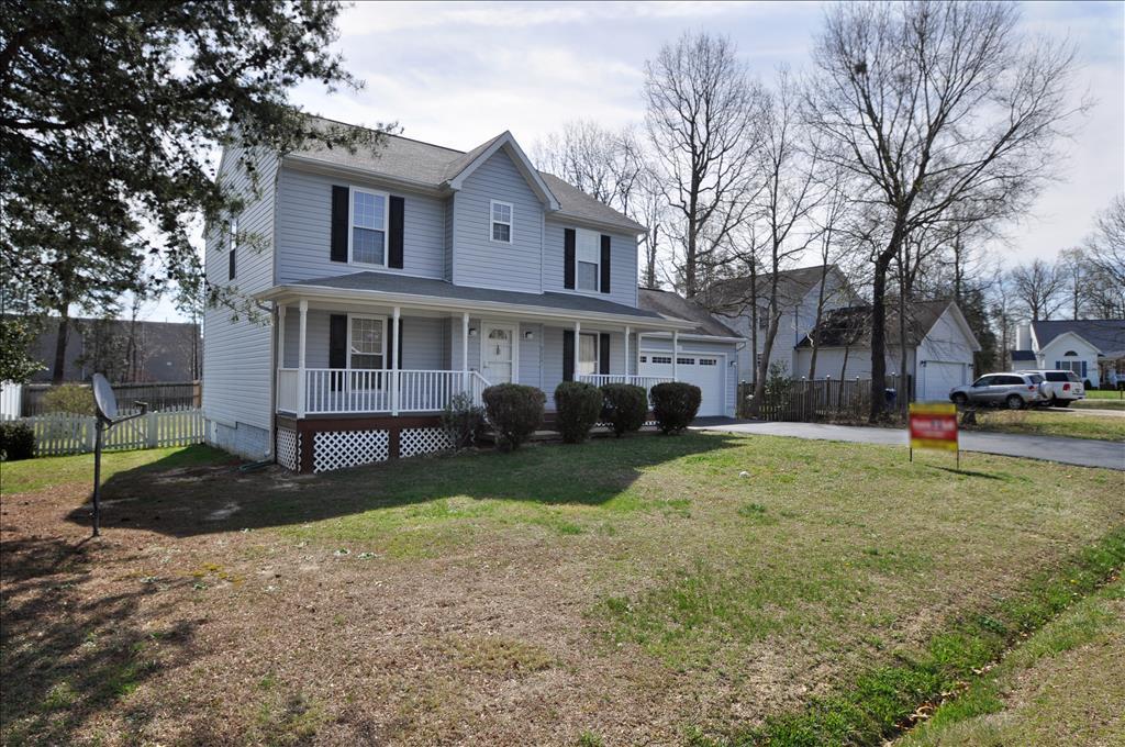 8603  Leslie Ct., Fredericksburg, VA 22407
