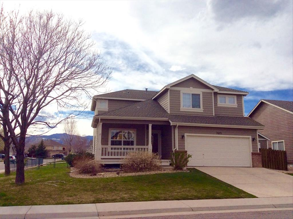 Photo of 7075 Umber Ct  Arvada  CO