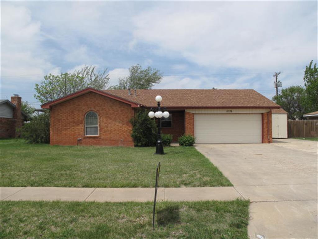 Photo of 5136  McCarty  Amarillo  TX