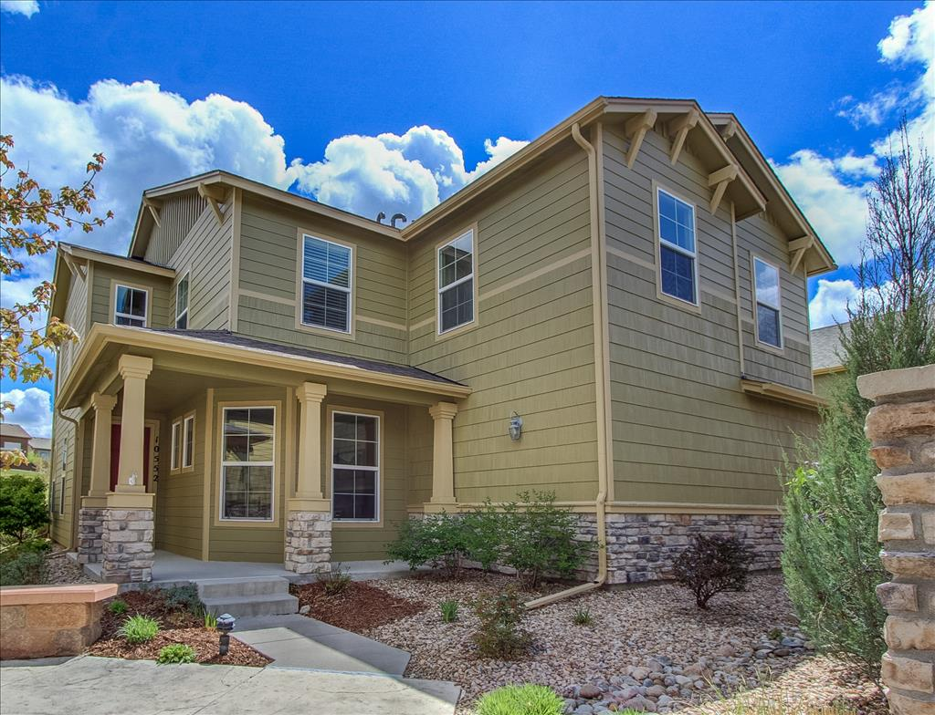 Photo of 10552 Ashfield  Highlands Ranch  CO