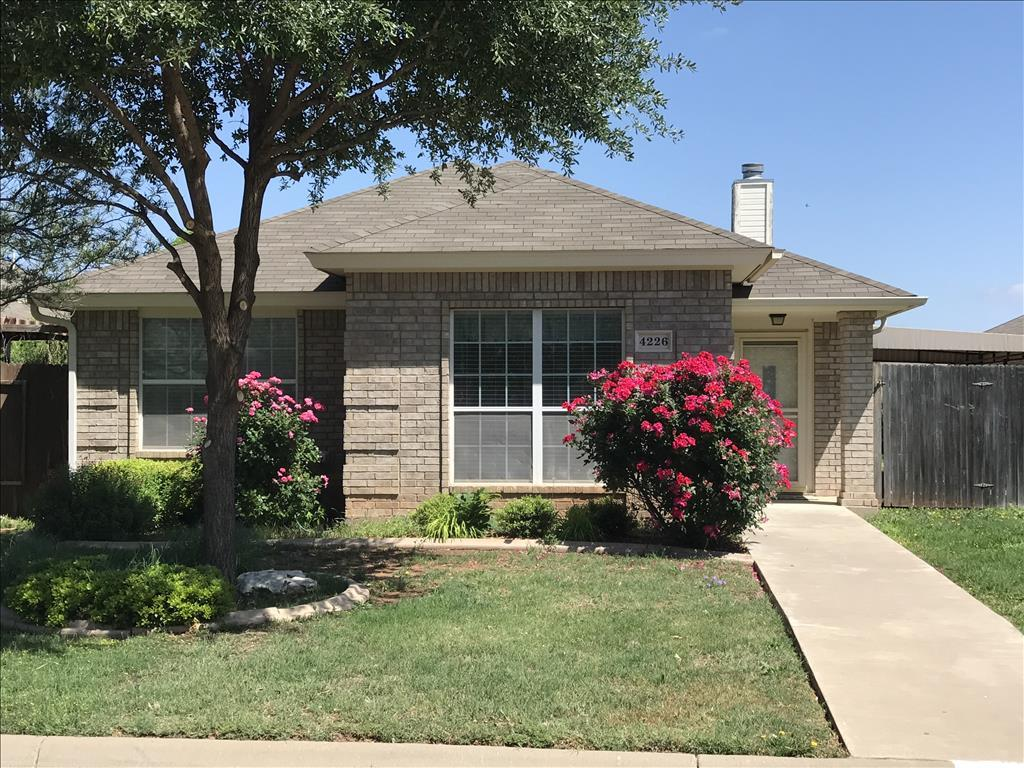 Photo of 4226 Green Meadow  San Angelo  TX