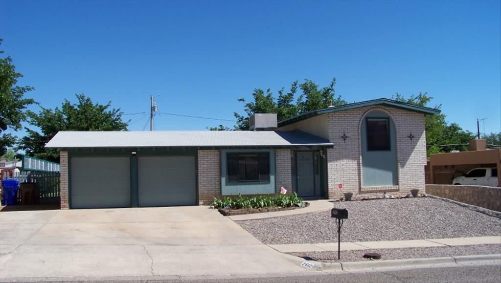 Photo of 2612 Crestview Drive  Las Cruces  NM