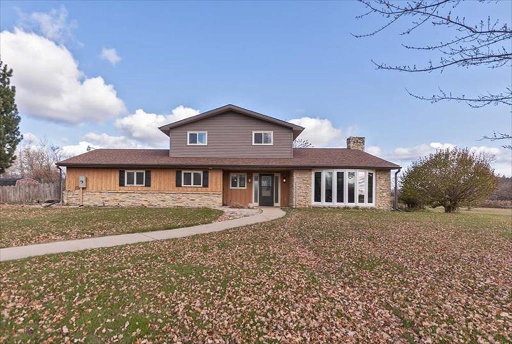 N4306 Raby Lane, Peshtigo, WI, 54157 is for sale - $289,000
