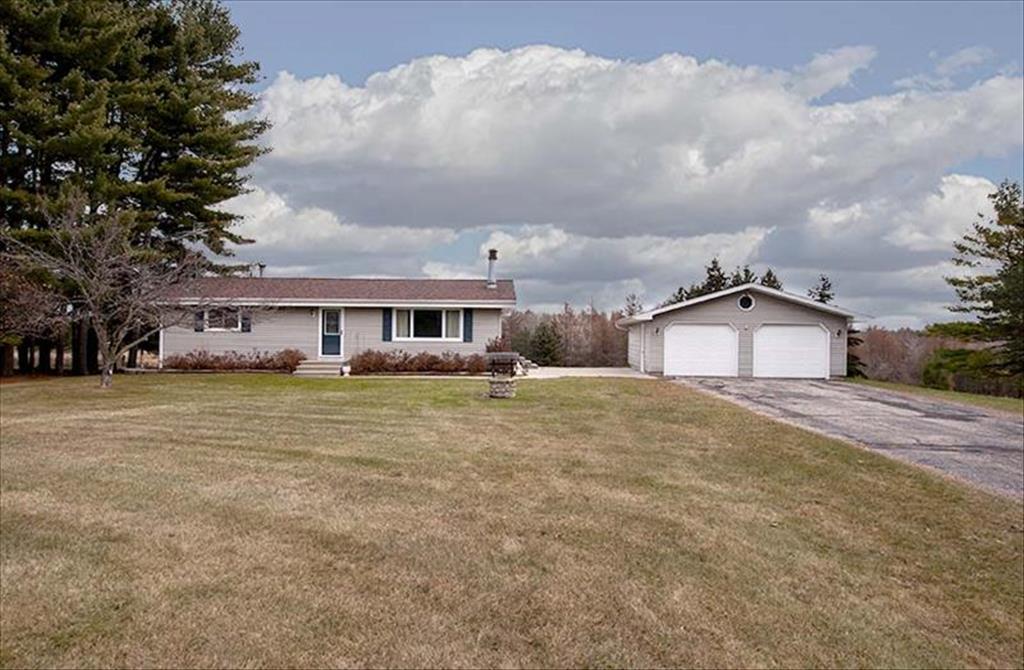 N2890 Bay De Noc Drive, Menominee, MI, 49858 is for sale - $129,900