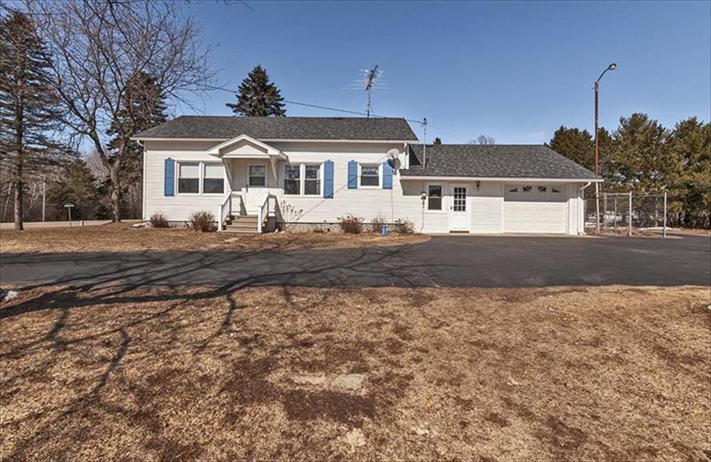 N2494 Hwy 577, Menominee, MI, 49858 is for sale - $121,000