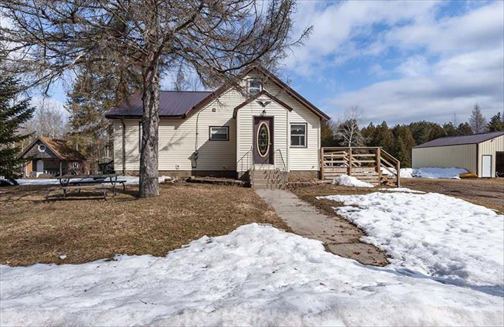 W4740 Mission Church Rd #14 , Wallace, MI, 49893 is for sale - $148,000
